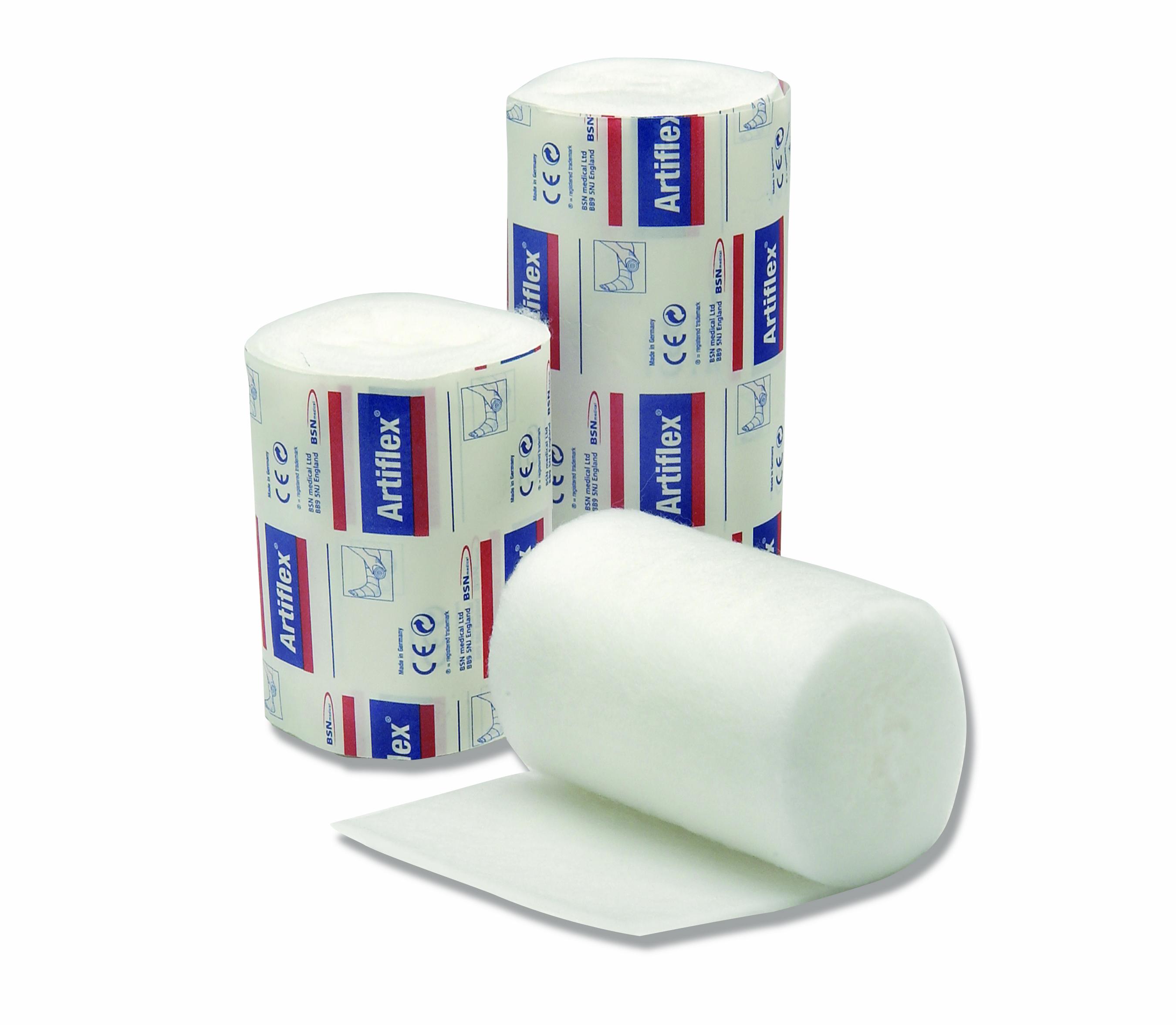Artiflex® Bandage Padding 15 Cmx3M