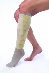 JOBST® FarrowWrap® Strong Legpiece Regular Tan