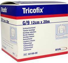 "Tricofix® Bandage Tubular 5""x20Yd"