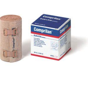 "JOBST® Comprilan® Short Stretch Bandage 2.5""x5Yd/6Cm X 5M"