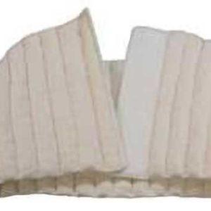 double mastectomy pad