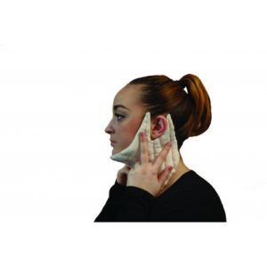 Neck Pad - Peri-Auricular