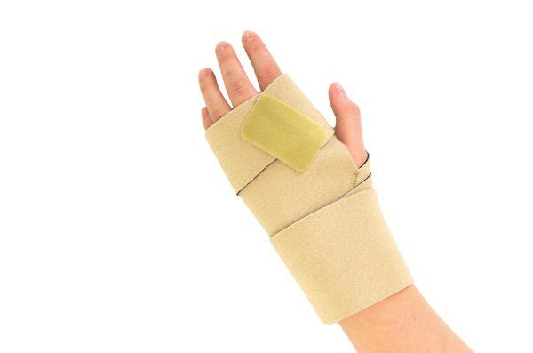circaid hand wrap