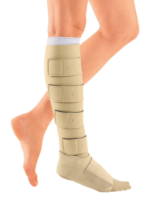 circaid Juxtafit Premium Ready-to-Wear Lower Leg