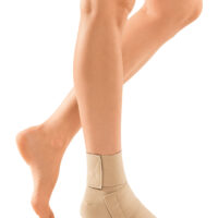 circaid Juxta Lite ankle foot wrap