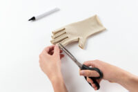 Circaid reduction kit glove