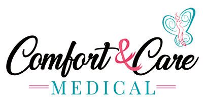 comfort and care logo